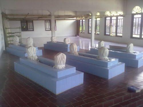 Makam KH. Zainal Abidin